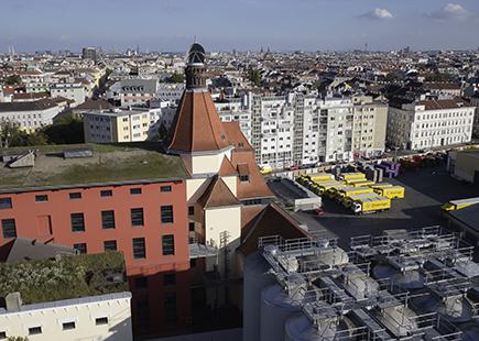 Wien, 16. Bezirk